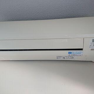 ダイキン 2010年製 エアコン 6畳モデル