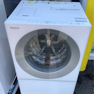 Panasonic NA-VG730L-S [ななめドラム式洗濯...