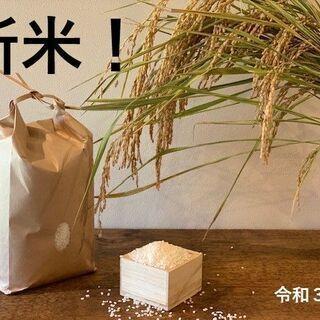 【新米】令和3年産ミルキークイーン30kg