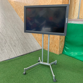 SAMSUNG製LCDモニターディスプレイ・脚付き