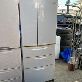 冷蔵庫 MITSUBISHI