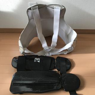 防具 プロテクター 他 - 京都市