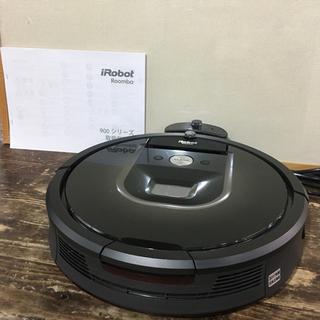 di5609  ★中古 iRobot  Roomba980  2...