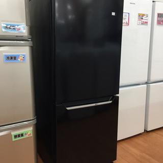 Hisense 2ドア冷蔵庫 150L HR-D15CB I24-02