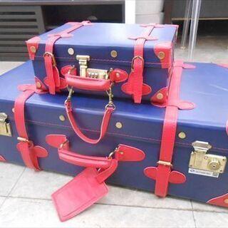 表示価格からさらに20%OFF! スーツケースとミニバッグセット...
