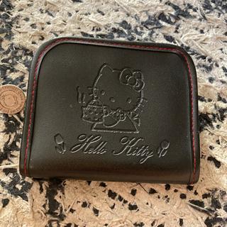ハローキティ財布