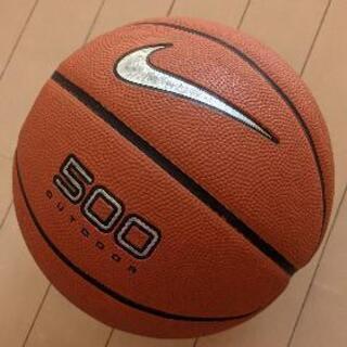 【ネット決済】バスケットボール
