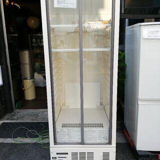 ホシザキ 冷蔵ショーケース  機種名 SSB-48CT2  年式...