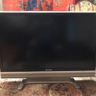 SHARP 42型 液晶カラーテレビ