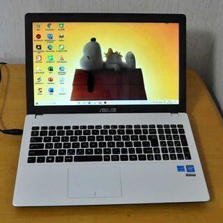 【お取引中です】極上美品PC/高速SSD/テレワークにカメラ/Z...
