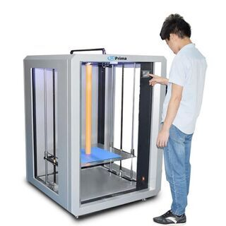 超大型 3Dプリンター 数回使用 最大プリントサイズ 60…