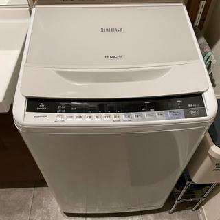 洗濯機 7キロ 日立