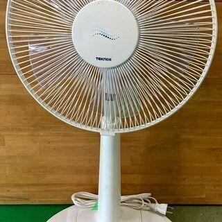 【扇風機(家庭用)⑤ / TEKNOS / KI-152(…