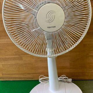 【扇風機(家庭用)⑦ / TEKNOS / KI-170(…