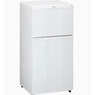 ハイアール 冷蔵庫 JR-N100C