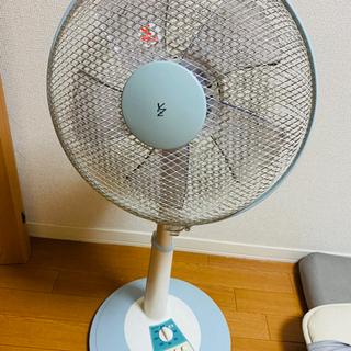 【早い者勝ち】扇風機【0円】