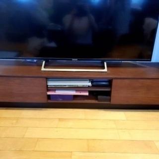 【美品】テレビ台1000円