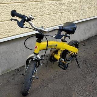 へんしんバイク 12inch