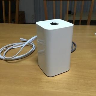 【ネット決済】【格安】 Apple製 Wifi Router A...
