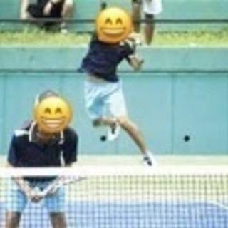 ソフトテニス メンバー募集