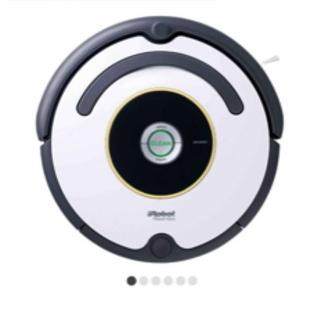 iRobot ルンバ 622 美品