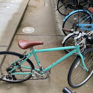 直接取り引き あさひ自転車weekend bikes26  44...