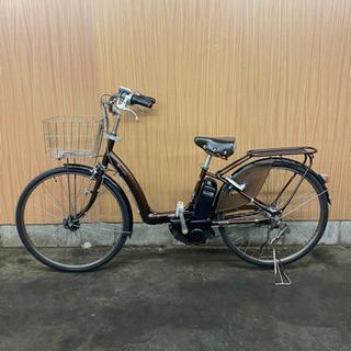 電動自転車 BRIDGESTONE ボーテアシスタ 充電器&バッ...