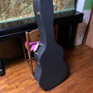 アコースティックギター ケース