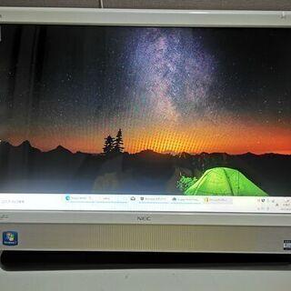 6ヶ月保証 格安 「ハイパフォーマンス」一体型デスクトップ NE...