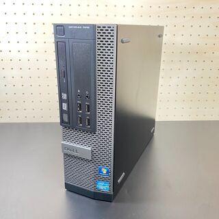 Corei5 メモリ16GB DELL デスクトップ