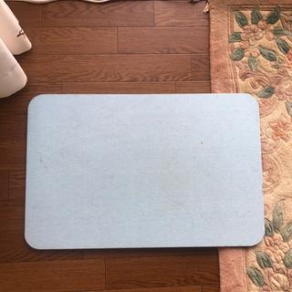 珪藻土 バスマット お風呂マット 0円 − 愛知県