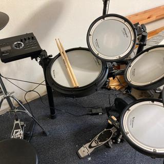【ネット決済】Roland 電子ドラム