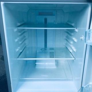 ♦️EJ1301番 Panasonic冷凍冷蔵庫 【2011年製】 - 家電