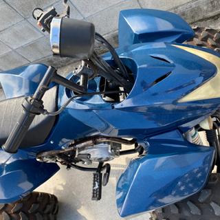 【ネット決済】バギー 107CC 4輪 ATV