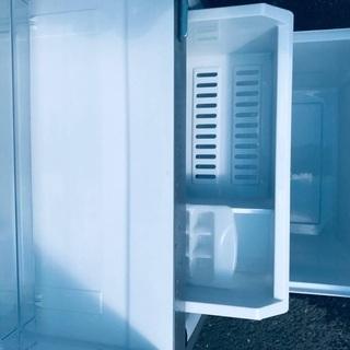 ♦️EJ1304番AQUAノンフロン冷凍冷蔵庫 【2019年製】 − 埼玉県