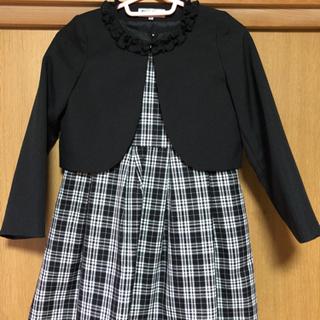 入学式 パーティー 130サイズ 女児