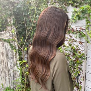 16日埋まったので11月2or9のみです!髪質改善+カラーを破格で募集!条件あり! − 東京都