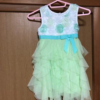 パーティードレス ハロウィンドレス 3Tサイズ 女児
