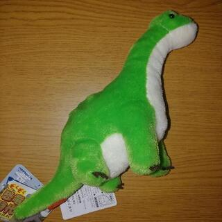【ネット決済】アバトサウルス(恐竜時代)ぬいぐるみ