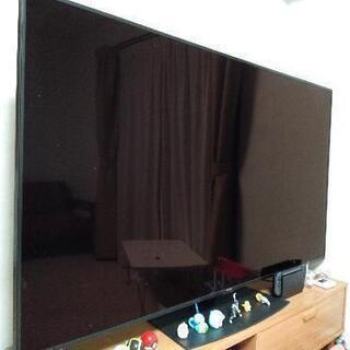 2020型★SHARP液晶テレビ4K内蔵LED【70インチ無LAN可】の画像