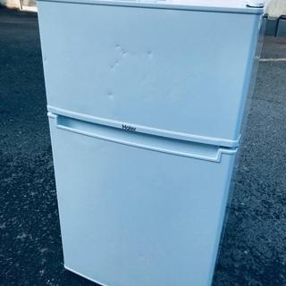 ♦️EJ1320番Haier冷凍冷蔵庫 【2018年製】