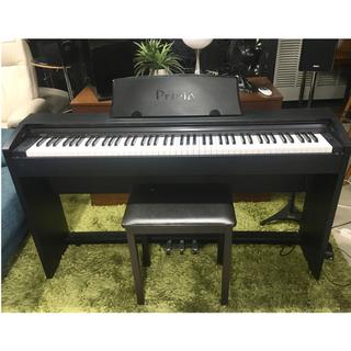 カシオ CASIO 88鍵 電子ピアノ Privia PX-735の画像