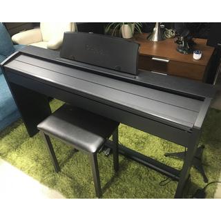 カシオ CASIO 88鍵 電子ピアノ Privia PX-735 - 楽器
