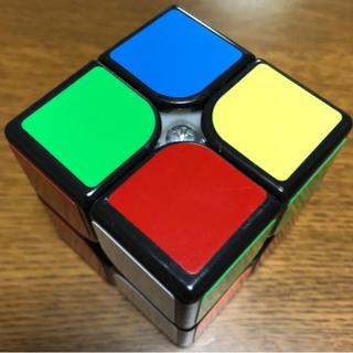 立体パズル 2x2x2 ルービックキューブ