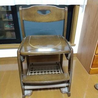 コイズミ学習机のイス KOIZUMI 椅子