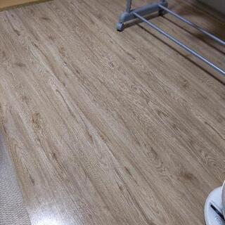 フローリングカーペット江戸間6畳