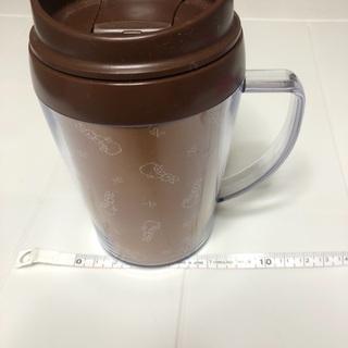 ピーターラビット 蓋付きカップ(プラスチック)