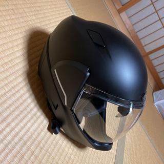 クロスヘルメット