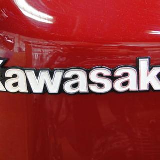 カワサキ Z550FXを探してます。
