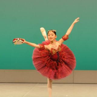 バレエスタジオ 英語でレッスンのクラスもあります